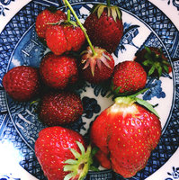 Great Value Whole Strawberries uploaded by Holly R.