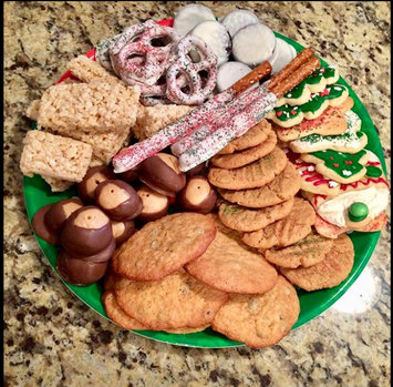 Photo uploaded to #InfluensterEats: Baking by Natasha G.