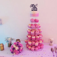 Wilton ORCHID PINK PEARL DUST Cake Decorating Fondant uploaded by Sally R.