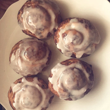 Photo uploaded to #InfluensterEats: Baking by Valeria G.