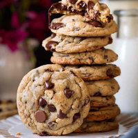 Nestlé® Toll House® Triple Chip Cookie Dough uploaded by Danitta L.