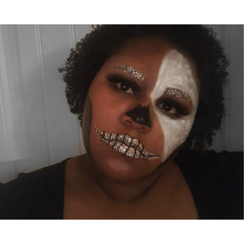 Photo uploaded to #HolidayLooks by Kiayah G.