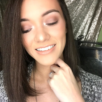 Photo uploaded to #HolidayLooks by Cayla R.