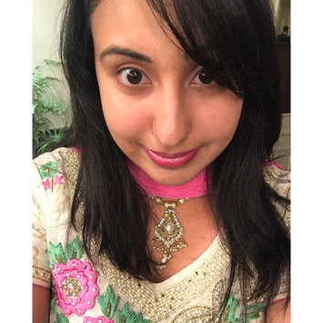 Photo uploaded to #HolidayLooks by Nisha H.
