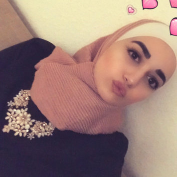 Photo uploaded to #HolidayLooks by Shahd a.