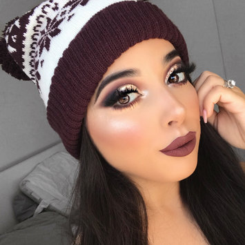 Photo uploaded to #HolidayLooks by Etya D.