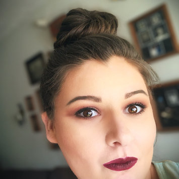 Photo uploaded to #HolidayLooks by Michelle K.