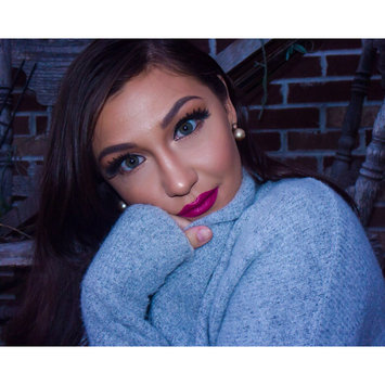 Photo uploaded to #HolidayLooks by Eryka H.