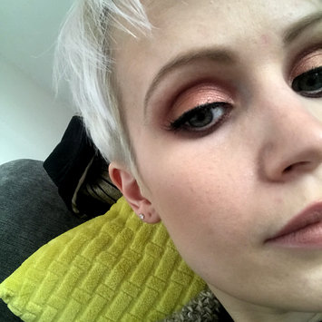 Photo uploaded to #HolidayLooks by Melissa K.