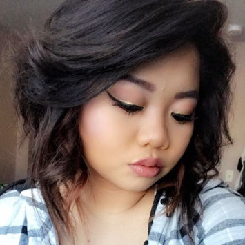 Photo uploaded to #HolidayLooks by Gem S.