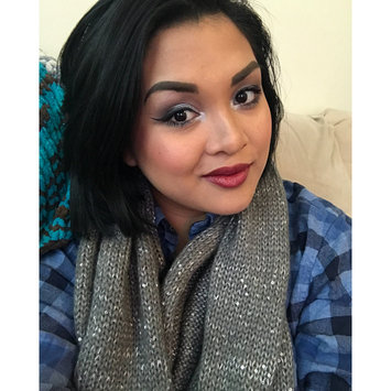 Photo uploaded to #HolidayLooks by Jesiree C.