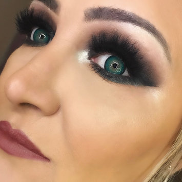 Photo uploaded to #HolidayLooks by Tracey O.