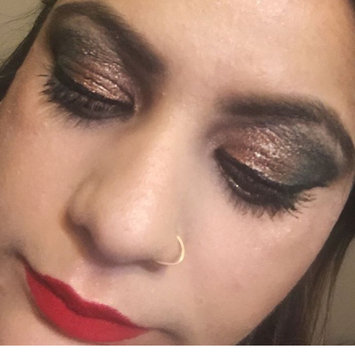 Photo uploaded to #HolidayLooks by Rukhsar F.