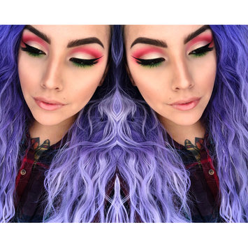 Photo uploaded to #HolidayLooks by Cinzia N.
