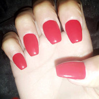 Orly Breathable Treatment + Color Nail Polish uploaded by Fazeena R.