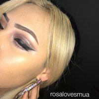 Morphe 35-Color Taupe Palette uploaded by Rosa A.