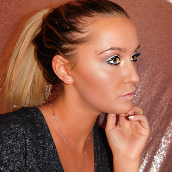 Photo uploaded to #HolidayLooks by Richelle R.