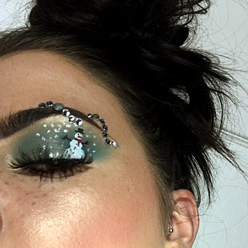 Photo uploaded to #HolidayLooks by Lauren C.
