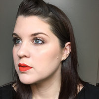 Too Faced Peach Kiss Moisture Matte Long Wear Lipstick Infused With Peach And Sweet Fig Cream uploaded by Jackie F.