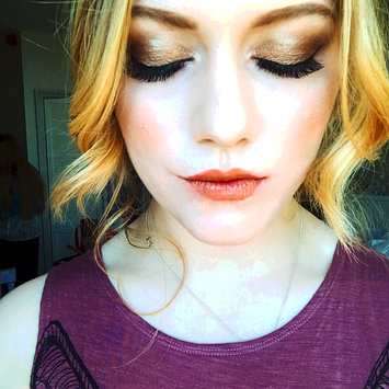 Photo uploaded to #HolidayLooks by Becca H.