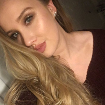 Photo uploaded to #HolidayLooks by Lauren N.