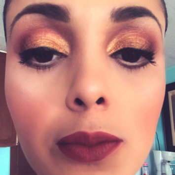 Photo uploaded to #HolidayLooks by Iris C.