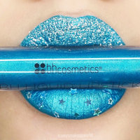 Bh Cosmetics BH Metallic Liquid Lipstick - Esmeralda uploaded by Amy♑️ R.