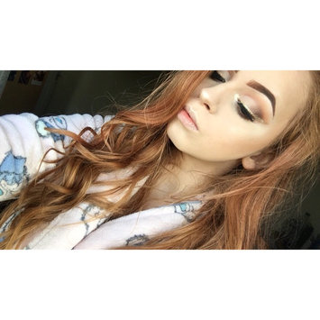 Photo uploaded to #HolidayLooks by Lauren B.
