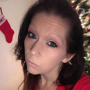Photo uploaded to #HolidayLooks by Trish D.