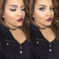 Sleek MakeUP Major Matte Ultra Smooth Matte Lip Cream - Fandango Purple uploaded by Yousra M.