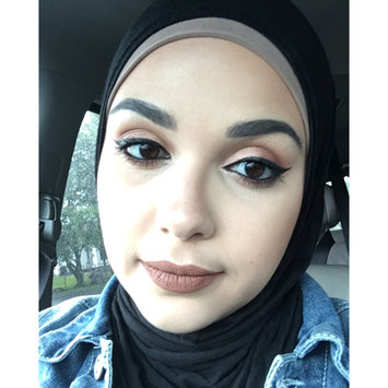 Photo uploaded to #HolidayLooks by Hanan A.
