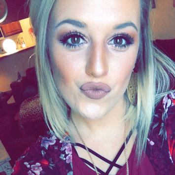 Photo uploaded to #HolidayLooks by Haley B.