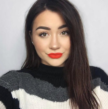 Photo uploaded to #HolidayLooks by Leah V.