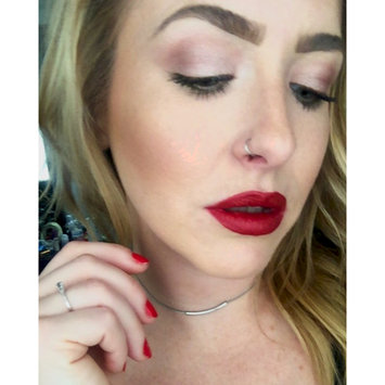 Photo uploaded to #HolidayLooks by Brittney S.