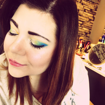 Photo uploaded to #HolidayLooks by Natascha W.
