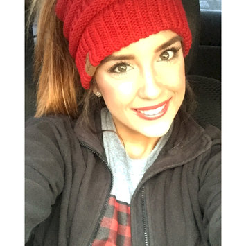 Photo uploaded to #HolidayLooks by Lauren H.