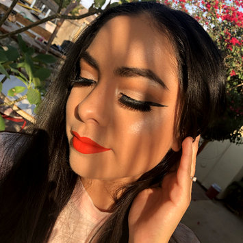 Photo uploaded to #HolidayLooks by Talia B.