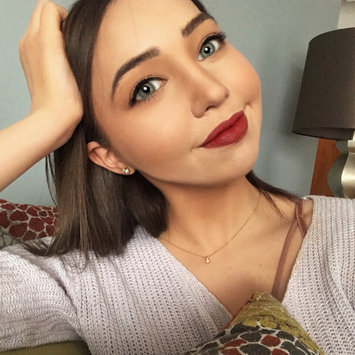 Photo uploaded to #HolidayLooks by Angelin B.