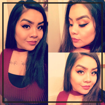 Photo uploaded to #HolidayLooks by Rosa R.