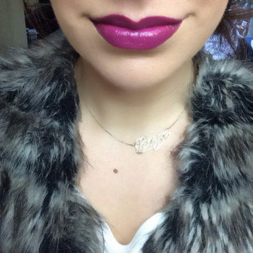 Photo uploaded to #HolidayLooks by roya a.