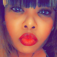 M.A.C Cosmetics Lipstick Rihanna's Look uploaded by Sable G.