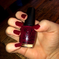 OPI Nail Lacquer uploaded by Julienne D.