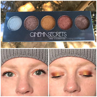 Cinema Secrets Ultimate Eye Shadow 5-in-1 PRO Palette Chroma Collection uploaded by Viola C.
