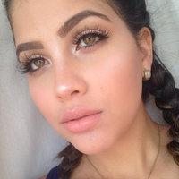 NYX Glam Lip Gloss Aqua Luxe uploaded by Jennifer R.