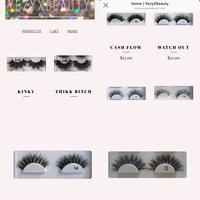 M.A.C Cosmetics 21 Lash uploaded by Ashlynn T.