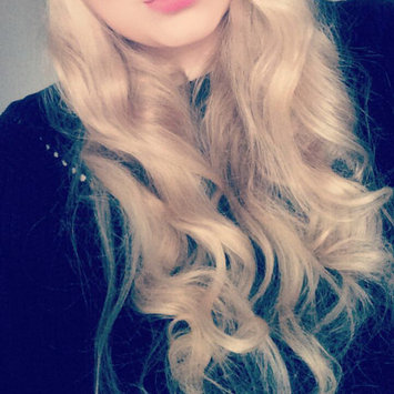 Photo uploaded to #NewYearNewHair by Poppy D.