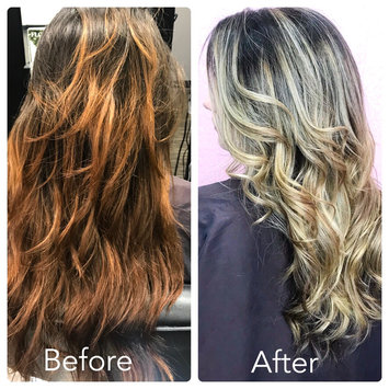 Photo uploaded to #NewYearNewHair by Rachel R.