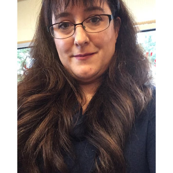 Photo uploaded to #NewYearNewHair by Suzanne M.