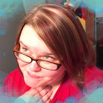 Photo uploaded to #NewYearNewHair by Jesse G.