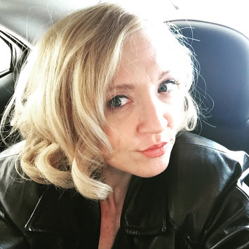 Photo uploaded to #NewYearNewHair by Alicia W.